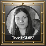 """Marie HOURIEZ"" alias ""Chipie"", votre Photographe studio à Amiens en France"